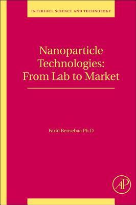 Nanoparticle Technologies By Bensebaa, Farid